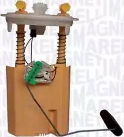 Magneti Marelli 519741779902 - Näidik,kütusereserv multiparts.ee