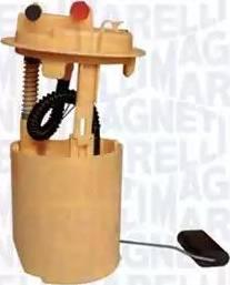 Magneti Marelli 519731149900 - Näidik,kütusereserv multiparts.ee