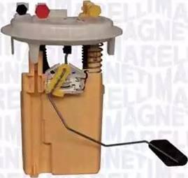 Magneti Marelli 519731309901 - Näidik,kütusereserv multiparts.ee
