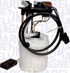 Magneti Marelli 519721349901 - Näidik,kütusereserv multiparts.ee