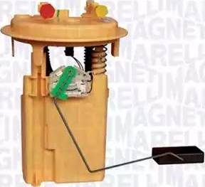 Magneti Marelli 519722019900 - Näidik,kütusereserv multiparts.ee