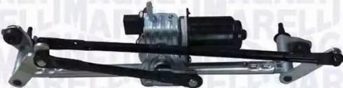 Magneti Marelli 064352116010 - Klaasipuhastussüsteem multiparts.ee