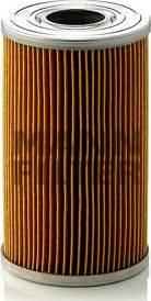 Mann-Filter H 931/4 - Hüdraulikafilter,roolimine multiparts.ee