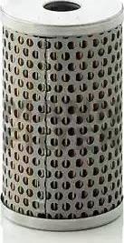 Mann-Filter H 601/4 - Filter,tööhüdraulika multiparts.ee
