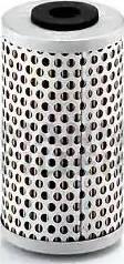 Mann-Filter H 601/6 - Hüdraulikafilter,roolimine multiparts.ee