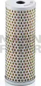 Mann-Filter H 623 - Hüdraulikafilter,roolimine multiparts.ee