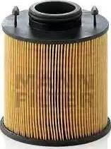 Mann-Filter U 620/2 y KIT - AdBlue filter multiparts.ee
