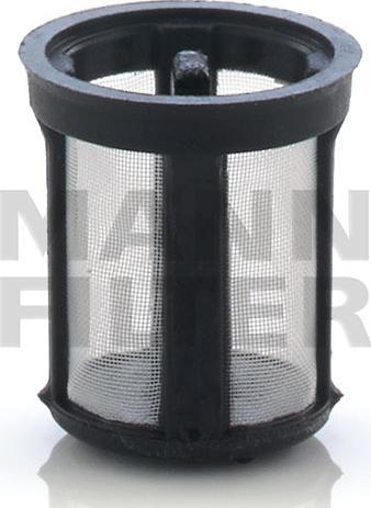 Mann-Filter U 1002 (10) - AdBlue filter multiparts.ee