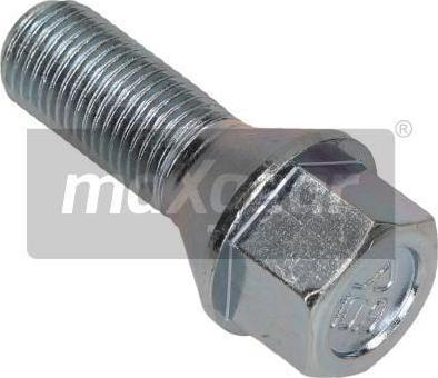 Maxgear 49-0963 - Rattakruvi multiparts.ee