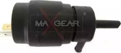 Maxgear 45-0004 - Klaasipesuvee pump,tulepesur multiparts.ee