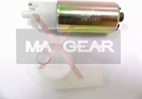 Maxgear 43-0037 - Kütus-etteanne multiparts.ee