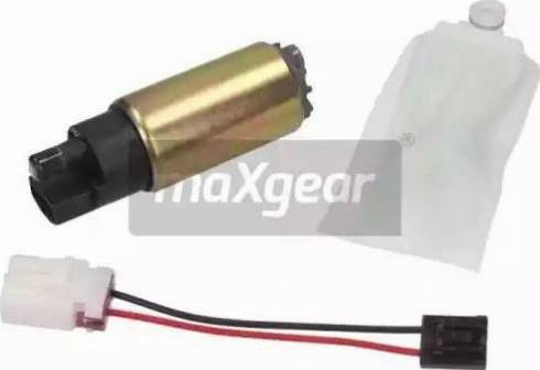 Maxgear 43-0074 - Kütusepump multiparts.ee