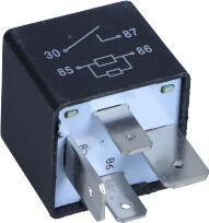 Maxgear 50-0336 - Mitme funktsiooniga relee multiparts.ee