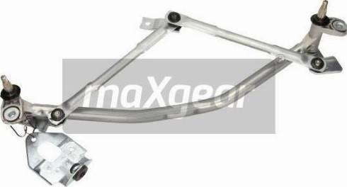 Maxgear 57-0096 - Pesurihoovastik multiparts.ee