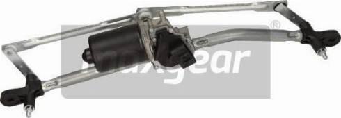 Maxgear 57-0072 - Klaasipuhastussüsteem multiparts.ee