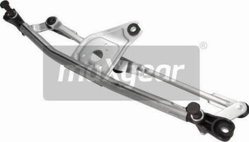 Maxgear 57-0162 - Klaasipuhastussüsteem multiparts.ee