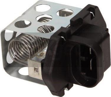 Maxgear 57-0186 - Eeltakistus,elektrimootor-radiaatorivent. multiparts.ee