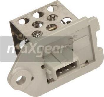 Maxgear 57-0180 - Eeltakistus,elektrimootor-radiaatorivent. multiparts.ee