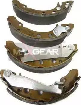 Maxgear 19-0223 - Piduriklotside komplekt multiparts.ee
