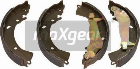 Maxgear 19-2055 - Piduriklotside komplekt multiparts.ee