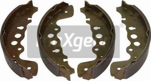 Maxgear 19-2069 - Piduriklotside komplekt multiparts.ee