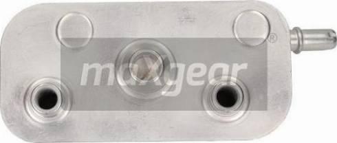 Maxgear 14-0024 - Õliradiaator, automaatkast multiparts.ee