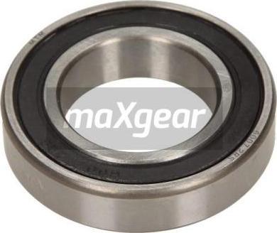 Maxgear 10-0107 - Laager,kardaani tugilaager multiparts.ee