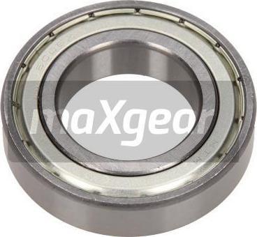 Maxgear 10-0208 - Laager,kardaani tugilaager multiparts.ee
