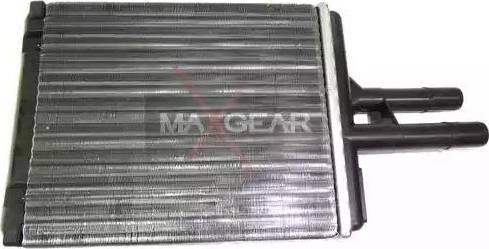 Maxgear 18-0118 - Soojusvaheti,salongiküte multiparts.ee