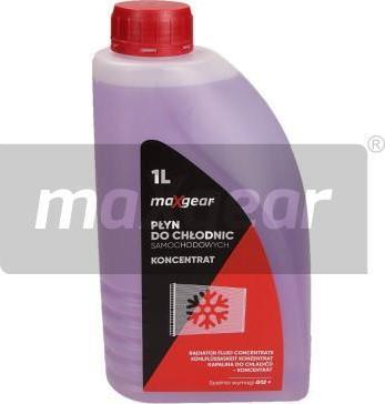 Maxgear 36-0164 - Külmakaitse multiparts.ee