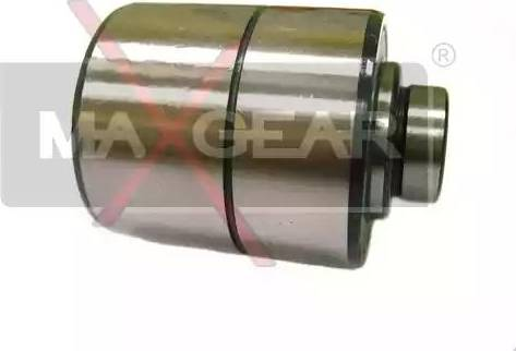 Maxgear 33-0504 - Laager,ventilaatorivõll-mootorijahutus multiparts.ee