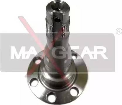 Maxgear 33-0007 - Käändmik, rattakinnitus multiparts.ee
