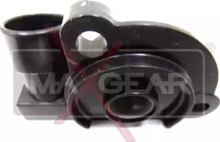 Maxgear 24-0016 - Andur,drosselklapiasend multiparts.ee