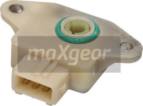 Maxgear 24-0021 - Andur,drosselklapiasend multiparts.ee
