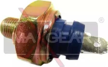 Maxgear 21-0101 - Andur,Õlisurve multiparts.ee