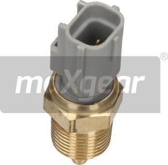 Maxgear 21-0127 - Andur,Jahutusvedeliku temp. multiparts.ee