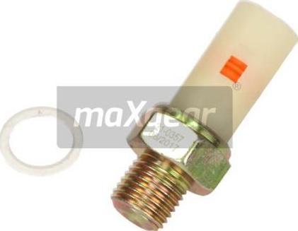 Maxgear 21-0357 - Andur,Õlisurve multiparts.ee
