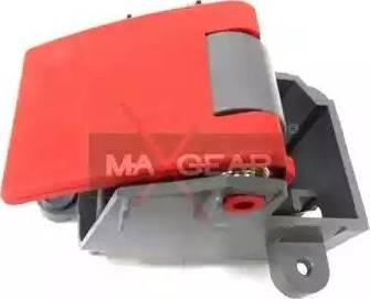 Maxgear 28-0015 - Uksekäepide multiparts.ee