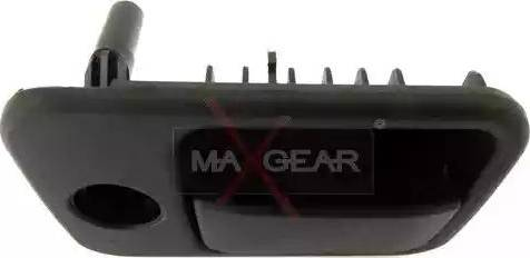 Maxgear 28-0086 - Kindalaeka lukk multiparts.ee