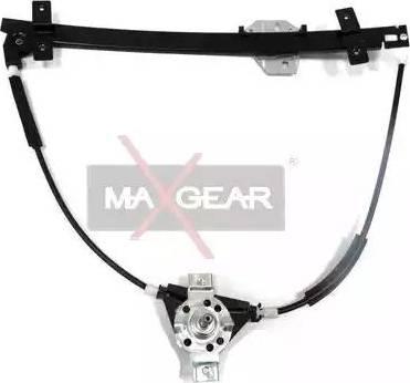 Maxgear 28-0149 - Aknatõstuk multiparts.ee