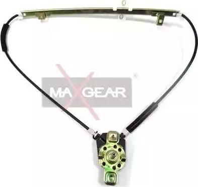 Maxgear 28-0144 - Aknatõstuk multiparts.ee