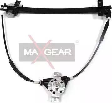 Maxgear 28-0145 - Aknatõstuk multiparts.ee