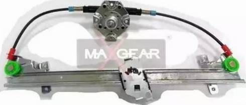 Maxgear 28-0209 - Aknatõstuk multiparts.ee