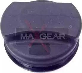 Maxgear 28-0216 - Lukk, kütusemahuti multiparts.ee