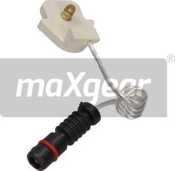 Maxgear 23-0006 - Hoiatuskontakt, piduriklotsi kulumine multiparts.ee