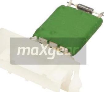 Maxgear 27-0530 - Regulaator, salongipuhur multiparts.ee
