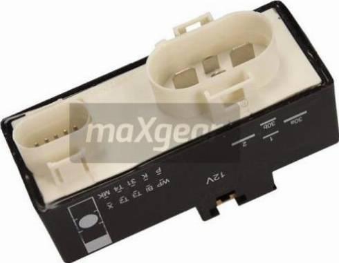 Maxgear 27-0537 - Juhtseade,elektrovent.(mootorijahut.) multiparts.ee