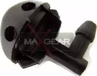 Maxgear 27-0140 - Pesuveedüüs, Klaasipuhastus multiparts.ee