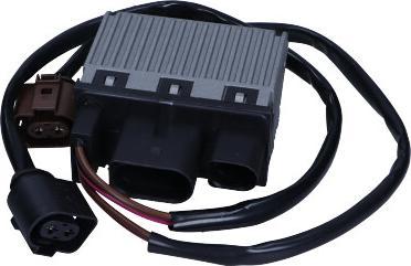 Maxgear 27-1334 - Juhtseade,elektrovent.(mootorijahut.) multiparts.ee