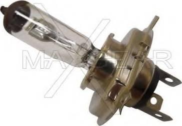 Maxgear 78-0009 - Hõõgpirn, esituli multiparts.ee